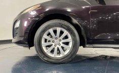 Se pone en venta Mazda CX-7 2011-7