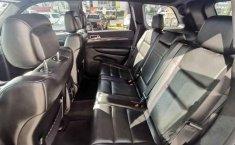 Se pone en venta Jeep Grand Cherokee 2017-2