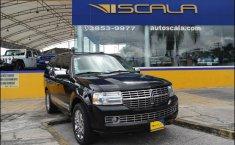 Se vende urgemente Lincoln Navigator 2007 en Guadalajara-4