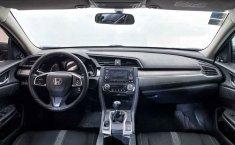 Honda Civic 2018 impecable en Juárez-4