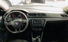 Volkswagen Gol 2017 impecable en Benito Juárez-6