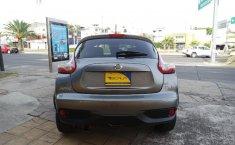 Se pone en venta Nissan Juke 2017-2