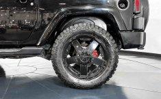 Jeep Wrangler 2017 barato en Juárez-3
