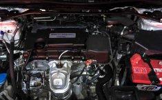 Auto Honda Accord 2015 de único dueño en buen estado-9
