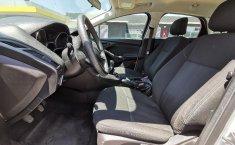 Ford Focus 2016 usado en Guanajuato-3
