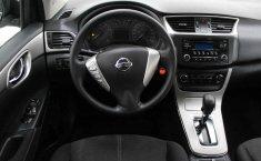 Nissan Sentra 2016 en buena condicción-2