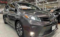 Se vende urgemente Toyota Sienna 2018 en Tlalnepantla-4