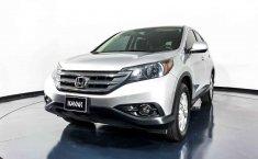 Se pone en venta Honda CR-V 2013-8