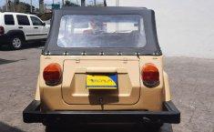 Volkswagen Safari 1974 impecable en Guadalajara-2