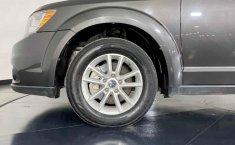 Auto Dodge Journey 2016 de único dueño en buen estado-3