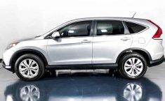 Se pone en venta Honda CR-V 2013-7