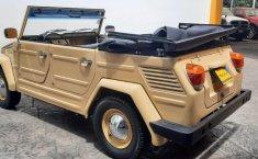 Volkswagen Safari 1974 impecable en Guadalajara-1