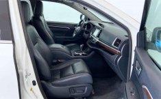 Se pone en venta Toyota Highlander 2015-4