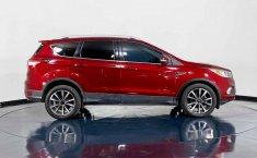 Se vende urgemente Ford Escape 2017 en Juárez-4