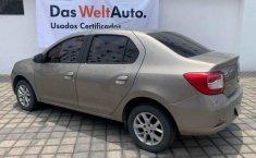 Renault Logan 2017 barato en Santa Bárbara-5