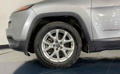 Se pone en venta Jeep Cherokee 2015-3
