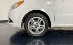 Se vende urgemente Chevrolet Aveo 2016 en Juárez-4