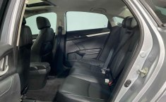 Se vende urgemente Honda Civic 2018 en Juárez-5