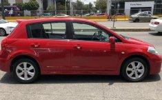 Nissan Tiida HB 2011 barato en Texcoco-6