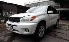 Se vende urgemente Toyota RAV4 2005 en Cuitláhuac-7