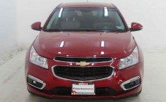 Auto Chevrolet Cruze 2016 de único dueño en buen estado-5
