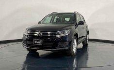 Volkswagen Tiguan 2017 barato en Juárez-6