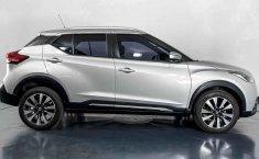 Se pone en venta Nissan Kicks 2017-8