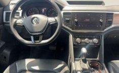 Auto Volkswagen Teramont 2019 de único dueño en buen estado-4
