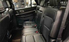 Se pone en venta Ford Explorer 2017-0