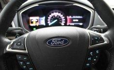 Auto Ford Fusion 2019 de único dueño en buen estado-3
