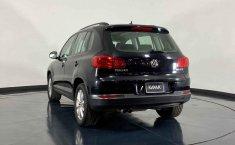 Volkswagen Tiguan 2017 barato en Juárez-5