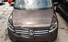 Se vende urgemente Volkswagen Caddy 2020 en Benito Juárez-0