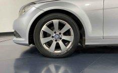 Se pone en venta Mercedes-Benz Clase C 2015-8