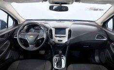 Pongo a la venta cuanto antes posible un Chevrolet Cruze en excelente condicción-4