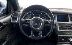 Auto Audi Q7 2015 de único dueño en buen estado-7