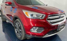 Se vende urgemente Ford Escape 2017 en Juárez-3