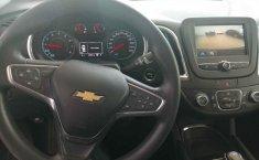Chevrolet Malibu 2018 impecable en Metepec-4