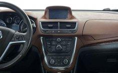 Se pone en venta Buick Encore 2016-9