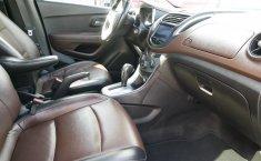 Chevrolet Trax 2013 barato en Guadalajara-6