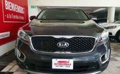 Se pone en venta Kia Sorento 2016-6