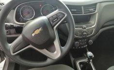 Se vende urgemente Chevrolet Aveo 2018 en Coyoacán-4