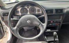 Nissan Tsuru 2016 barato en Amozoc-4