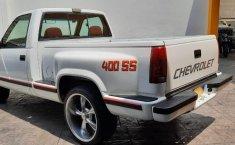 Chevrolet 400 SS 1997 barato en Guadalajara-4