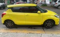 Suzuki Swift Sport 2019 barato en Moctezuma-3