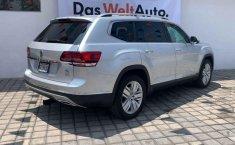 Auto Volkswagen Teramont 2019 de único dueño en buen estado-3