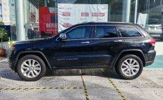 Se pone en venta Jeep Grand Cherokee 2017-1
