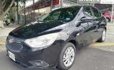 Chevrolet Aveo LS AT Airbag-4