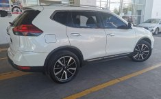 Nissan X-Trail 2018 barato en Los Reyes-6