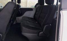 Auto Dodge Grand Caravan 2018 de único dueño en buen estado-2