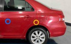Se pone en venta Toyota Yaris 2016-9